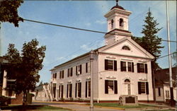 The Old Courthouse, Cape May Court House