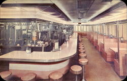 Kless Diner, 1212 Springfield Ave.