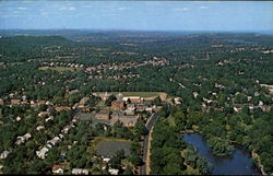 Airview Of Verona, Essex County