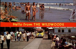 Hello From Wildwood