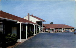 Palisades Motor Lodge, U. S. Routes 1, 9, & 46