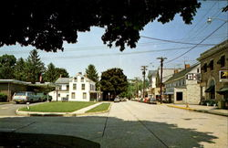 Bridge Street, Hunterdon County