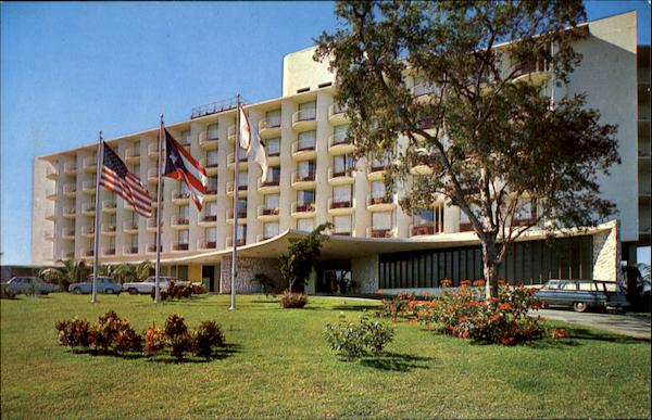 Greetings from puerto rico ponce pr puerto rico - Hoteles en ponce puerto rico ...