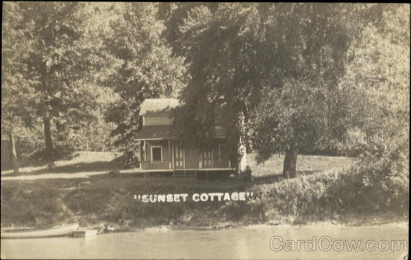 Sunset Cottage Miscellaneous