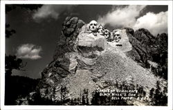Mt. Rushmore Shrine of Democracy