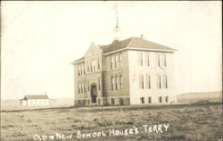 Old New School Houses