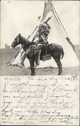 Chief Red Cloud - Nebraska