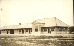 New Milwaukee Depot