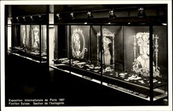 Exposition Internationale De Paris 1937