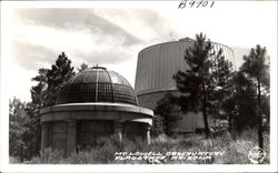 Mt. Lowell Observatory