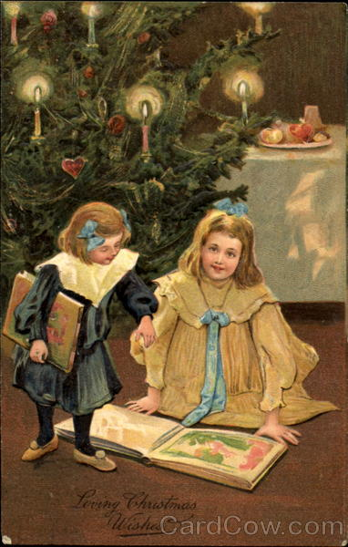 Christmas Childen Children Puzzles