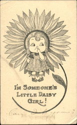 I'm Someone's Little Daisy Girl!