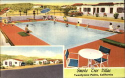 Smoke Tree Villas