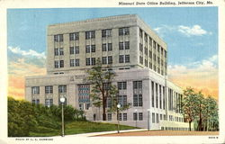 Missouri State Office Building