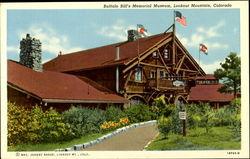Buffalo Bill's Memorial Museum