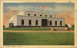 United States Gold Depository