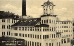 Seth Thomas Clock Co, Plant No. 2