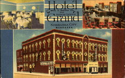 Hotel Grand And Coffee Shop