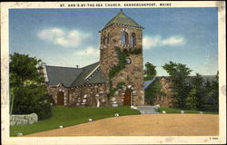 St. Ann S By-The Sea Church