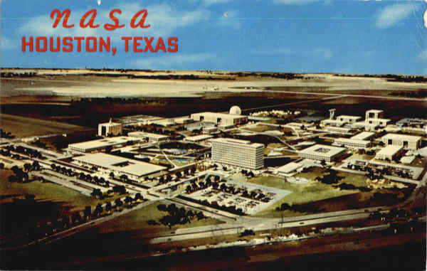 About NASA Houston - Pics about space