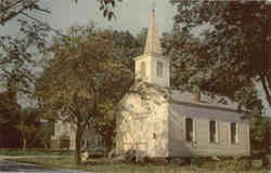 First Protestant Church