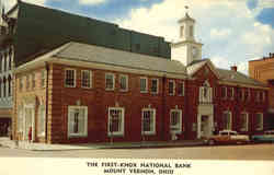 The First-Knox National Bank