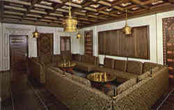 Arabian Nationality Room School of Nations Bldg, Principia College
