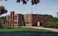 The Marshall Brooks Library, The Principia College