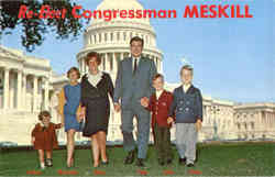 Re-Elect Congressman Meskill