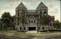 Kokomo High School No. 1
