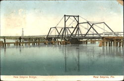 New Smyrna Bridge