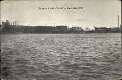 Seneca Lake Front