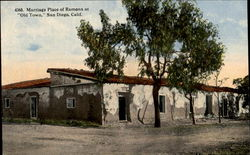 Marriage Place Of Ramona