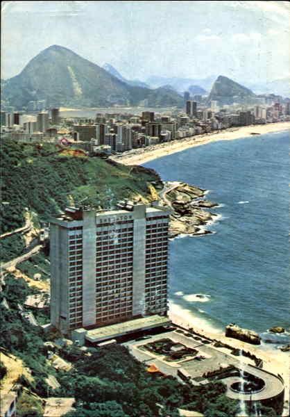 Hotel De Luxe Rio De Janeiro
