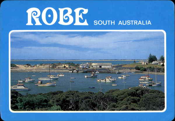Robe South Australia Australia, NZ, South Pacific