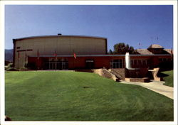 Southern Utah State College Postcard