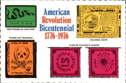 Designs Of The American Revolution