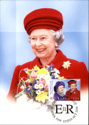 Queen's Birthday 1999