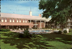 The Ramada Inn, Int. 75 & Hwy. 27