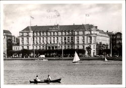 Atlantic Hotel Hamburg