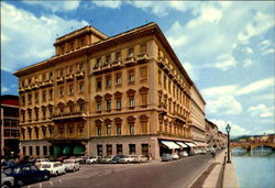 Firenze Hotel Excelsior Italie