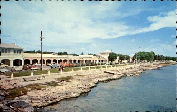 Frederiksted, St. Croix Virgin Islands Caribbean Islands