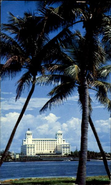 The Exclusive Palm Beach Biltmore Hotel Florida