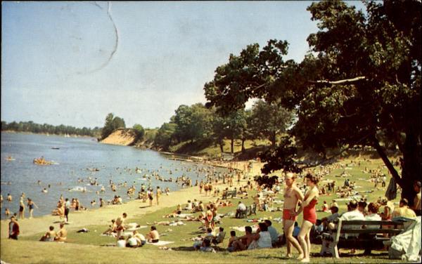 Camping London Ontario >> Fanshawe Lake London, ON Canada Ontario