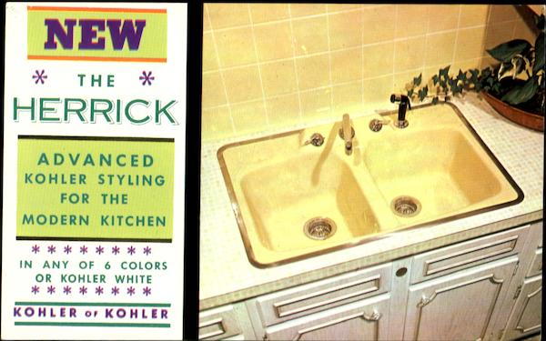 Herrick Kohler Sink Advertising