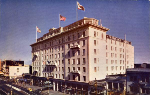 Hotel Whitcomb San Francisco Ca Make Your Own Beautiful  HD Wallpapers, Images Over 1000+ [ralydesign.ml]