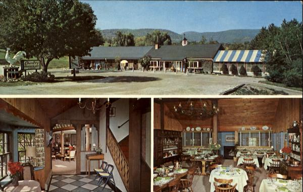Country Restaurant Shop U S Route 7 North
