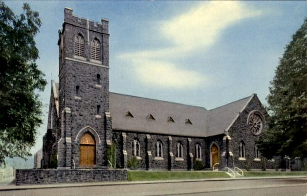 Trinity Episcopal Cathedral - Posts   Facebook