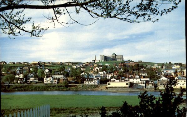 St Georges Beauce Pq Canada Quebec