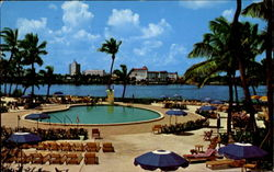 West Palm Beach Postcard